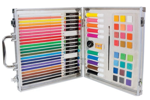First Impressions Complete Art Studio Sets for Kids by Jerry's Artarama
