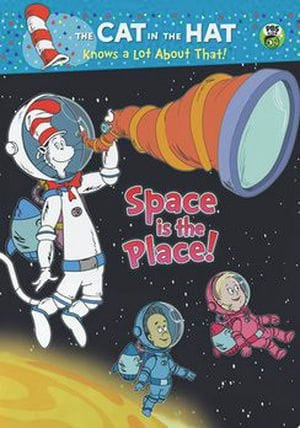 Cat in the Hat: Space is the Place! by NCircle Entertainment
