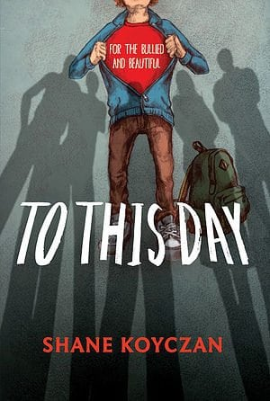 To This Day by Shane Koyczan, illustrated by various artists by Annick Press