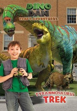 Dino Dan: Tyrannosaurus Trek by NCircle Entertainment