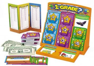Are You Ready? Game Show® by Lakeshore Learning Materials