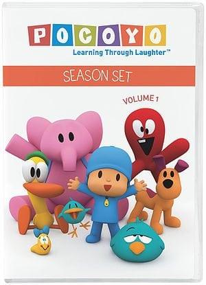 Pocoyo: Season Set Volume 1 by NCircle Entertainment