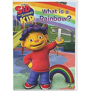 Sid the Science Kid: What is a Rainbow? by NCircle Entertainment