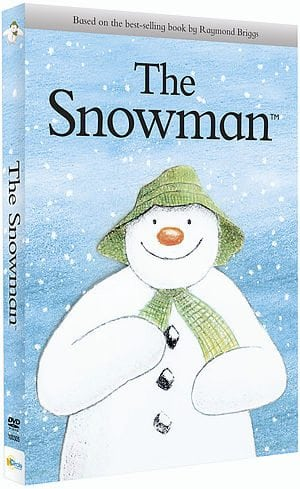 The Snowman by NCircle Entertainment