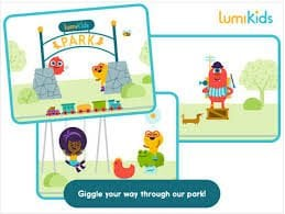LumiKids Park by Lumos Labs