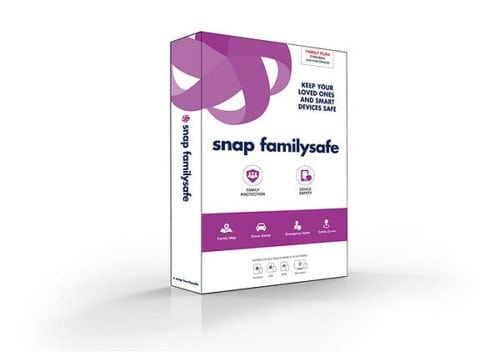 Snap FamilySafe by SnapOne, Inc.