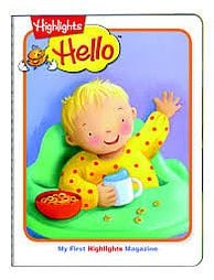 Highlights Hello by Highlights for Children, Inc.