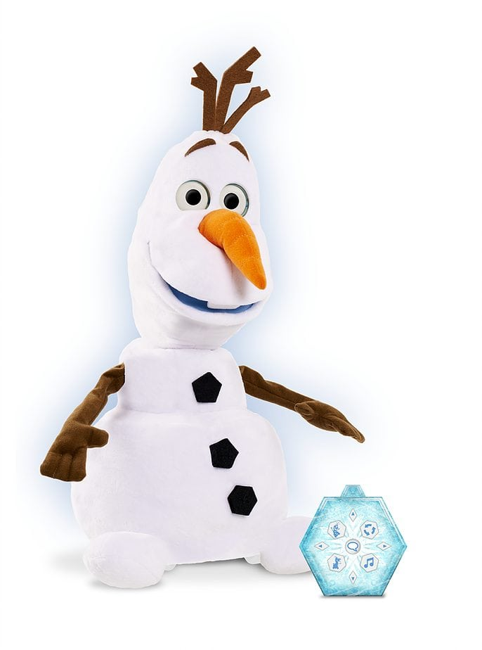 Disney's Frozen Ultimate Olaf by Just Play
