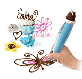 Candy Craft Chocolate Pen by Skyrocket Toys
