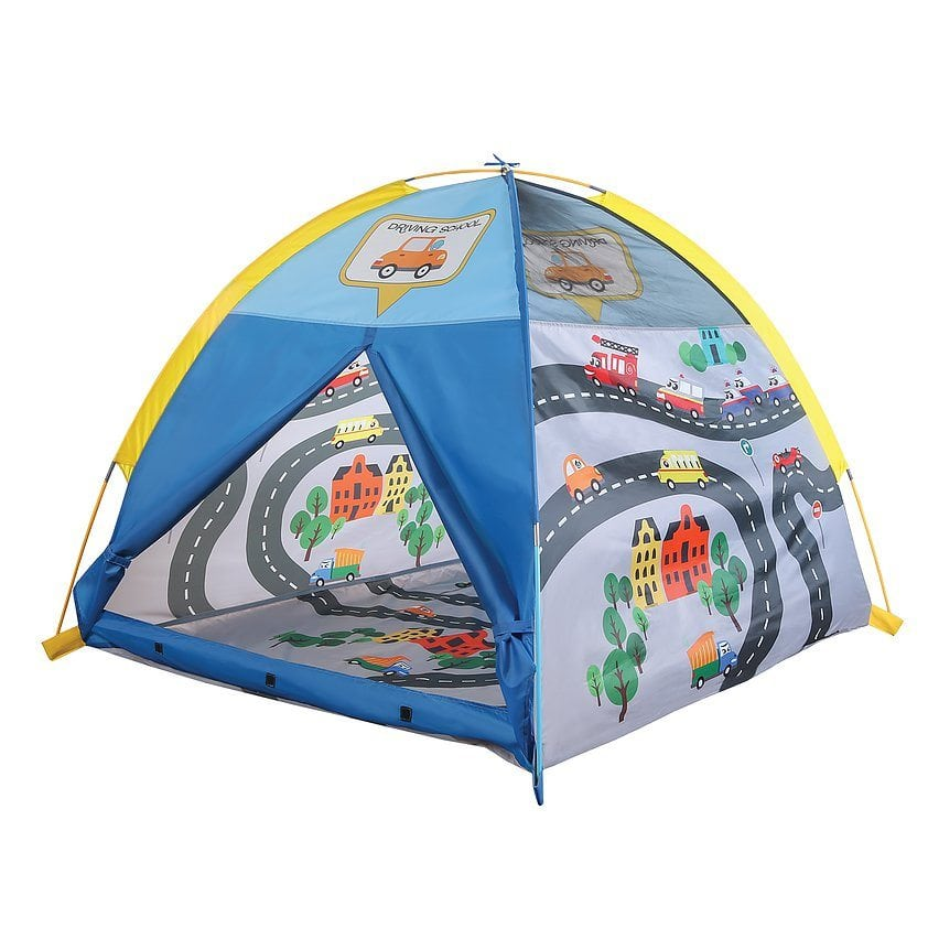 Driving School Dome Tent by Pacific Play Tents