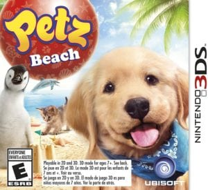 Petz Beach by Ubisoft