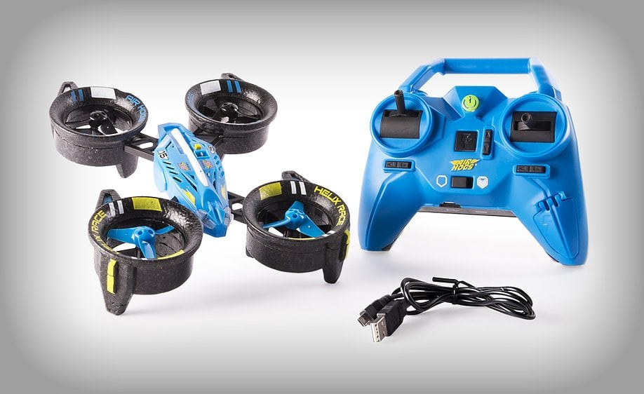 Air Hogs Helix Race Drone by Spin Master