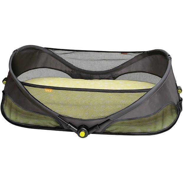 BRICA for Munchkin Fold'n Go Travel Bassinet by Munchkin