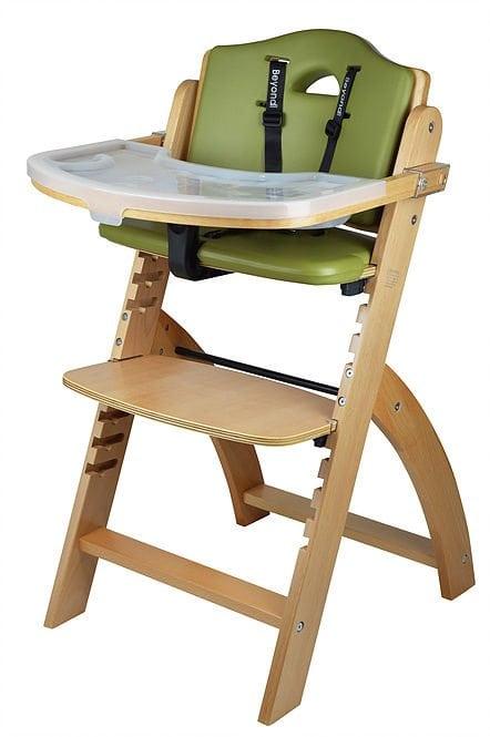 Beyond Junior Y High Chair by Abiie
