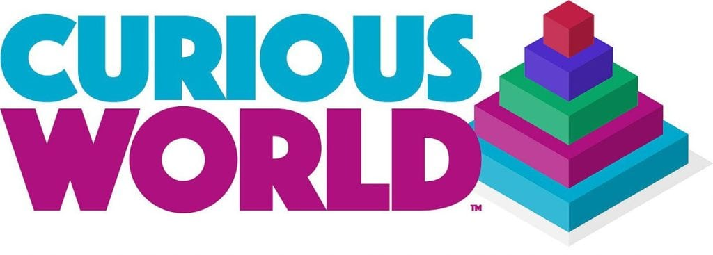 Curious World by Houghton Mifflin Harcourt