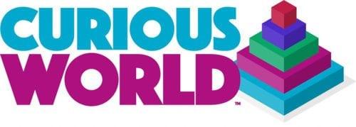 Curious World by Houghton Mifflin Harcourt