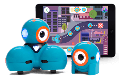 Dash & Dot Wonder Pack by Wonder Workshop