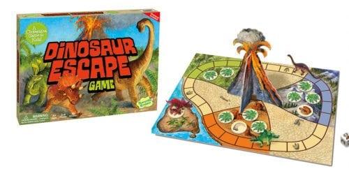 Dinosaur Escape by Peaceable Kingdom