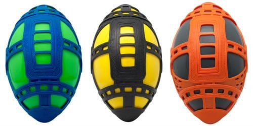 E-Z Grip Football by Tucker Toys