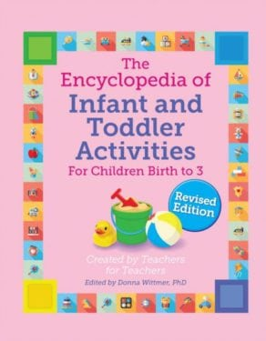 Encyclopedia of Infant and Toddler Activities, revised