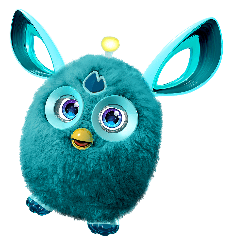 FURBY CONNECT by Hasbro, Inc.