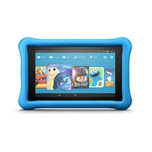 Fire HD 8 Kids Edition by Amazon