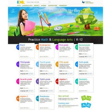 IXL by IXL Learning