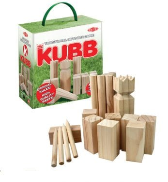Kubb from tactic games