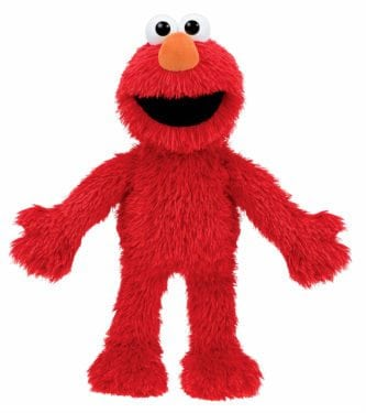 LOVE2LEARN ELMO by Hasbro, Inc.