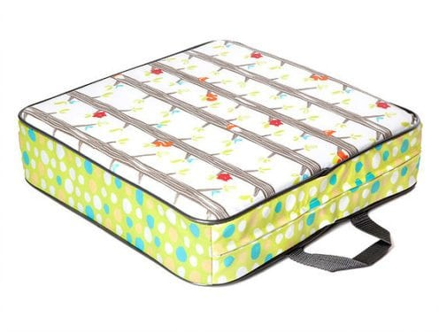 Luv Chicken Booster Seat Cushions by Luv Chicken