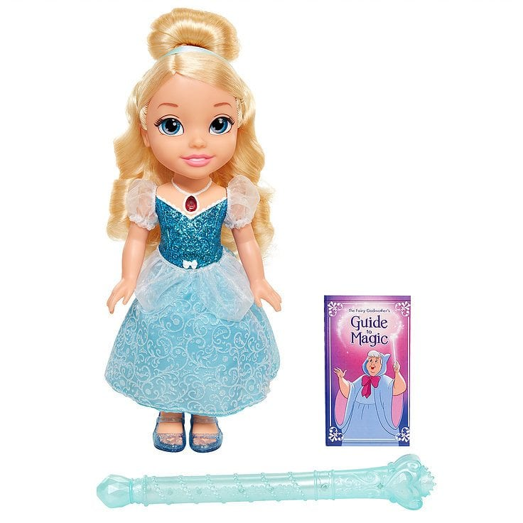 Magical Wand Cinderella by JAKKS Pacific, Inc.