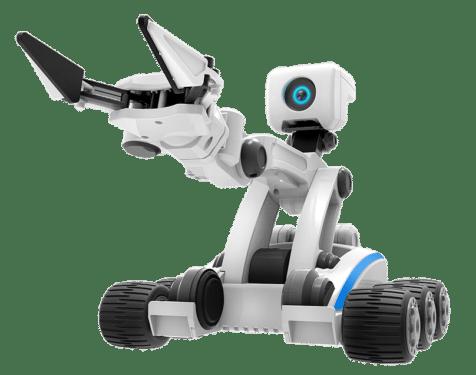Mebo by Skyrocket Toys