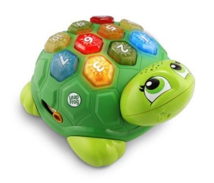 Melody the Musical Turtle by LeapFrog