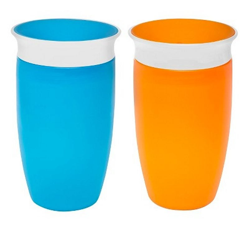 Miracle 360 Deco Trainer Cup by Munchkin