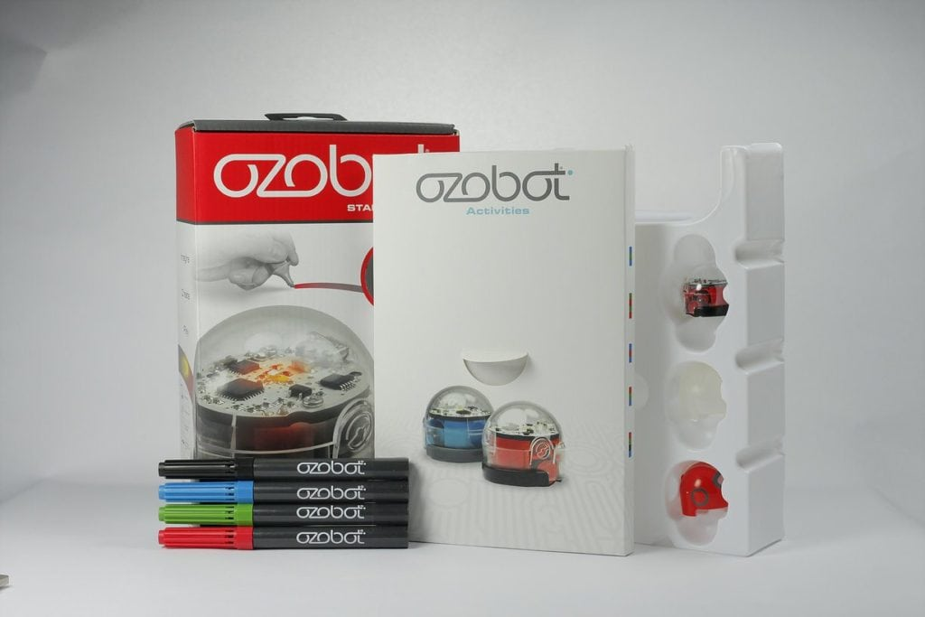Ozobot Starter Pack by Ozobot
