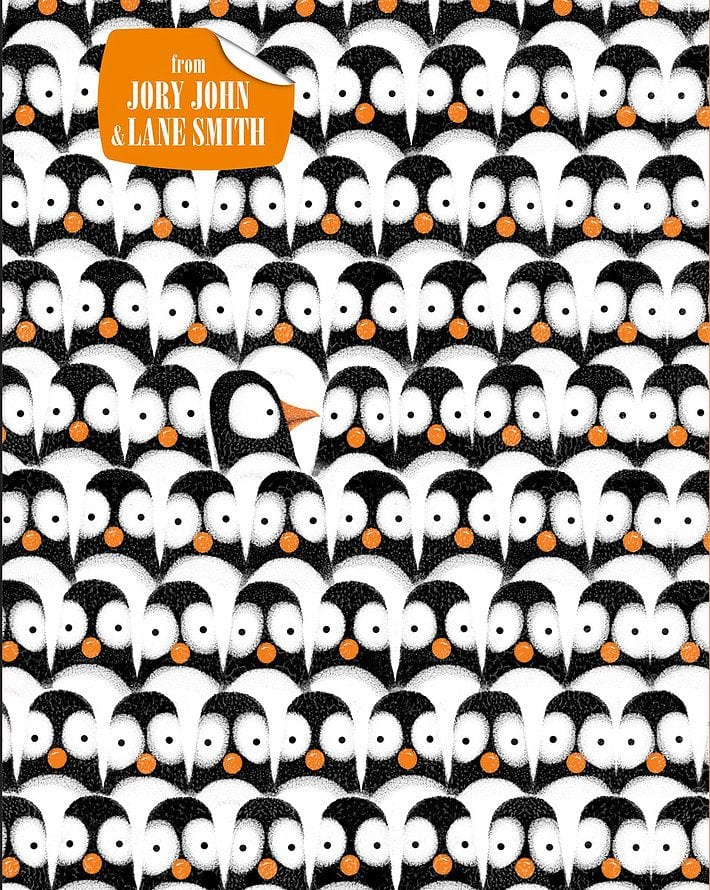 Penguin Problems by Jory John, illus. by Lane Smith by Random House Books for Your Readers