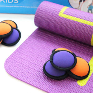 Play & Exercise Kit for Kids