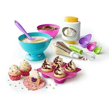 Real Cooking Ultimate Baking Starter Set by Skyrocket Toys