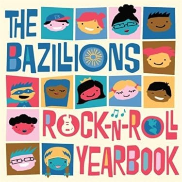 Rock-n-Roll the Bazilions
