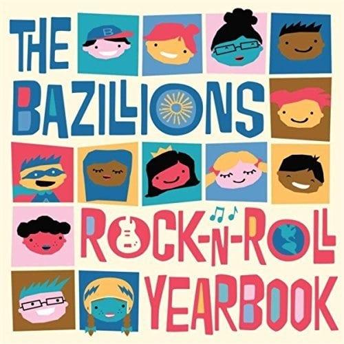 Rock-n-Roll the Bazilions