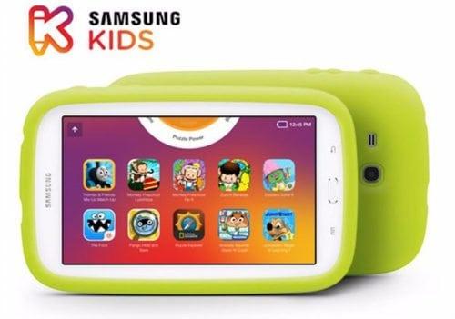 Samsung Kids by Samsung Electronics America