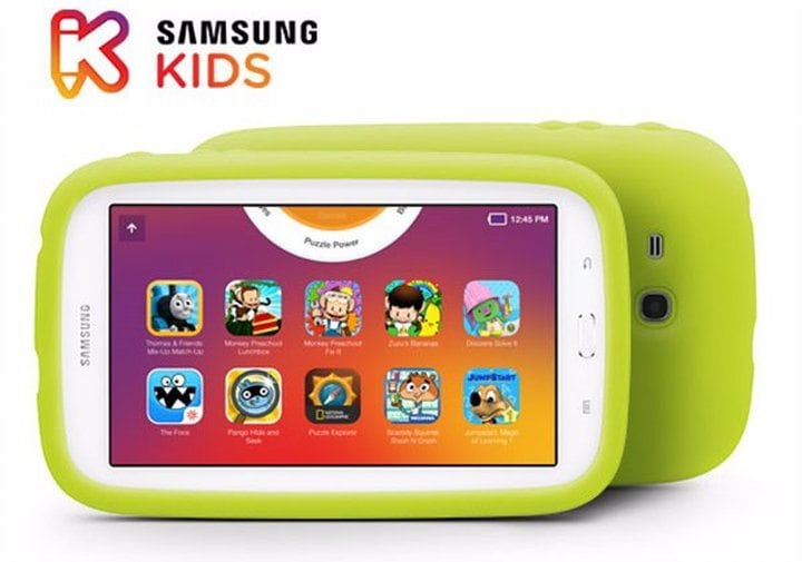 Samsung Kids by Samsung Electronics America