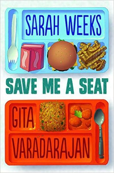 Save Me a Seat by Scholastic Press