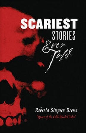 Scariest Stories Ever Told Cover