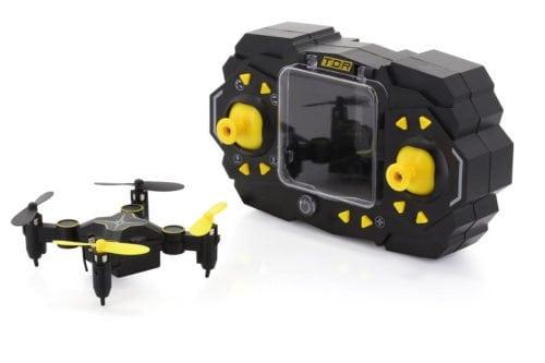 Sky Beetle Foldable Wifi FPV Drone