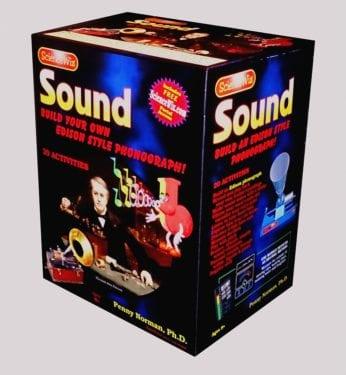 Sound by Science Wiz