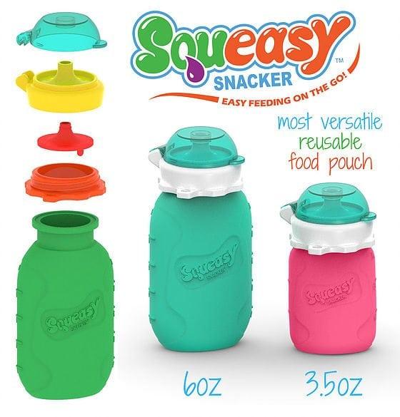 Squeasy Snacker by Squeasy Gear