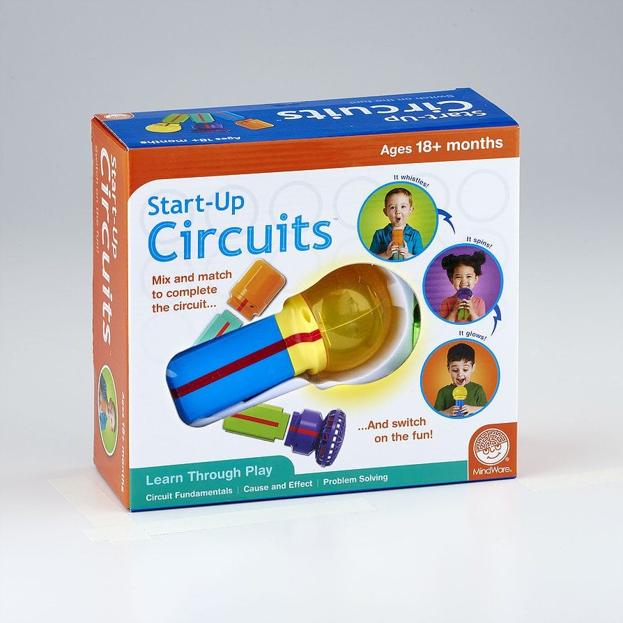 Start-Up Circuits by MindWare