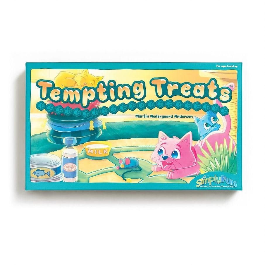 Tempting Treats (TM) from SimplyFun, LLC