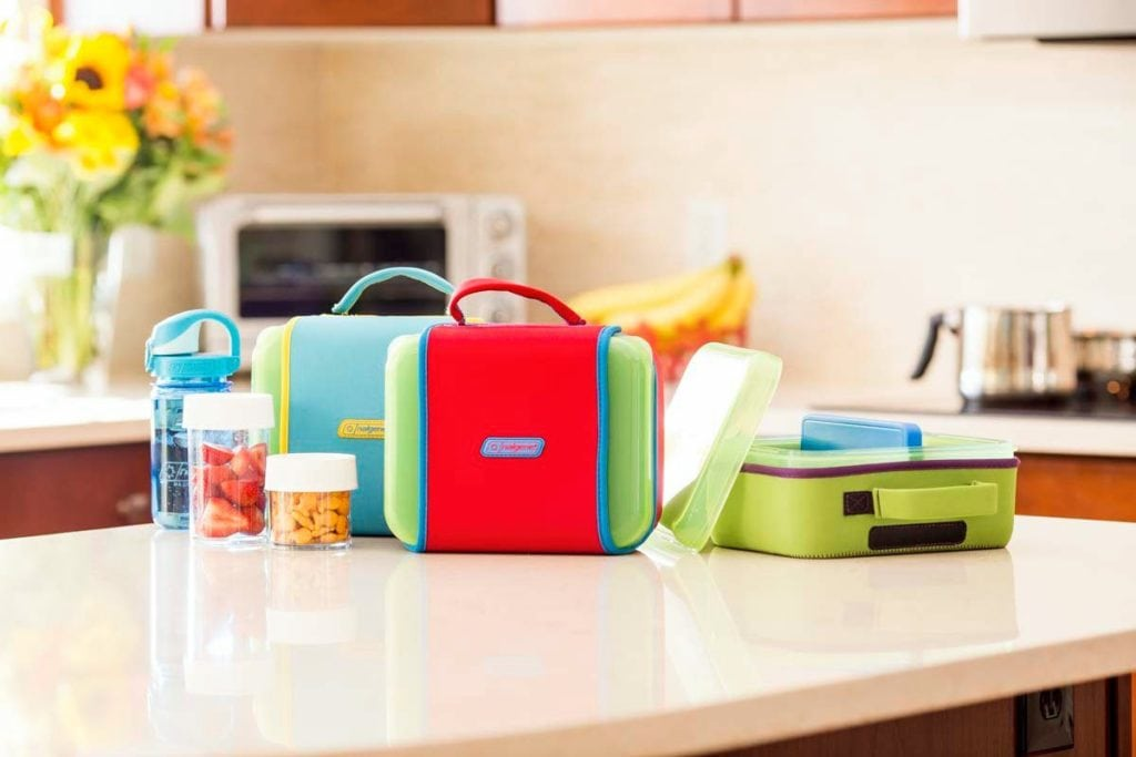 The Nalgene Lunchbox Buddy by Nalgene